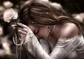 Puzzle Pleurs en silence