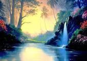 les tropiques