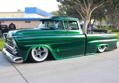 pick-up chevy