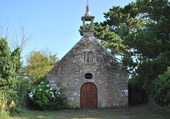 Petite chapelle bretonne