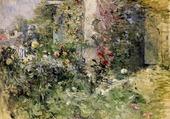 Le jardin de Bougival