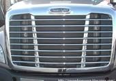 Truck au USA