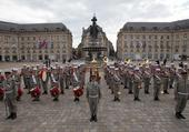 Puzzle la Légion à Paris