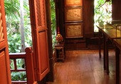 Jim Thompson House & Muséum Bangkok