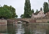 Puzzle Le canal