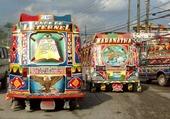 autobus en haiti