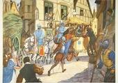 henri IV assassiné