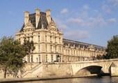 Puzzle Palais du Louvre (Paris)