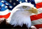 emblème des Etats Unis