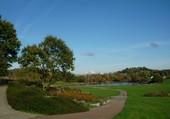 Puzzle Parc de la Courneuve