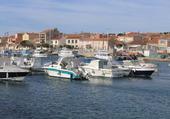 Puzzle Martigues 13 Port de Carro