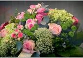 Un bien joli bouquet