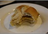 Le petit pain.