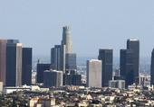 Puzzle Los Angeles