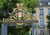Parc à Bordeaux