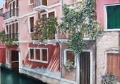 Venise par Marie-Claire Houmeau