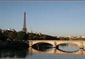 Puzzle A Paris.