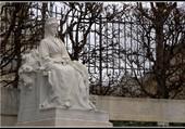 L'Impératrice Elisabeth.