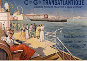 Cie Gle Transatlantique