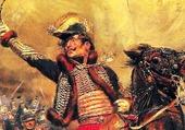 un hussard de napoléon