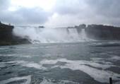 Puzzle chutes du Niagara Canada