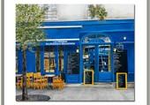 Puzzle Restaurant du Marais Paris