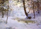 Abondance de neige