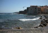 Puzzle  un coin de méditerannée
