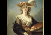 Mme Vigée-le Brun