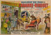 Puzzle Huilerie de Paris