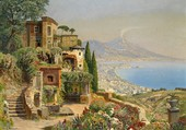 Puzzle provence italienne