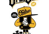 Orelsan - Logo Zéro