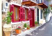 Puzzle Un village grec