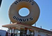 Le Donuts de Los Angeles
