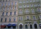 Puzzle Façades à Vienne