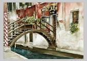 Puzzle Balade dans Venise