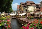 Promenade à Colmar