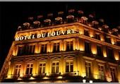 Puzzle Hotel du Louvre