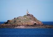 L'îlot Saint Michel Erquy Côtes d'Armor