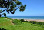 Normandie - les plages du débarquement