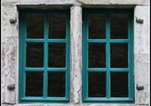 Fenêtres vertes