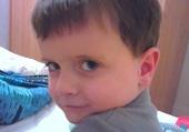 Mon fils Lucas