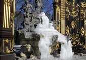Fontaine d'Amphitrite à Nancy