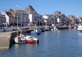 Le petit port du Guilvinec