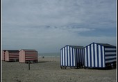 Les vacances à la mer...