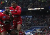 RCT 3eme coupe d'Europe
