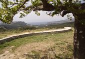 Vue sur la Baie de Cassis