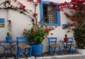 Puzzle Grèce