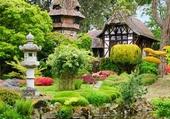 Jardin d'excellence