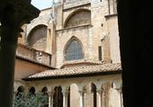 Cathedrale Saint Sauveur Aix en Pce